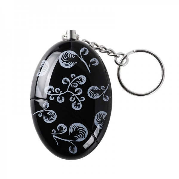 120 dB SOS Emergency Personal Alarm