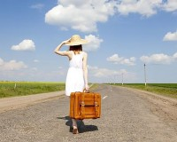 Share my opinion of female traveling safety