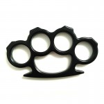 Thin Knuckle Dusters Street Fighting Brass Knuckle - 0.8 CM