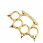 Iron Fist Sting Brass Knuckle Fighting Knuckle Duster