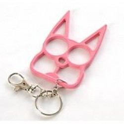 Self defense Keychains