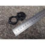 Skull Self Defense Keychain Tool