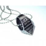 Creative Single Finger Metal Ring