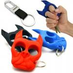 The Brutus Bulldog Self Defense Keychain