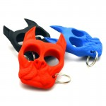 The Brutus Bulldog Self Defense Keychain