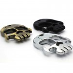 Skull Knuckles Self defense Iron Fist