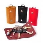 Fashion Explosion Models Leather Key Case Wallet, Key Holder Wallet, Coin Purse