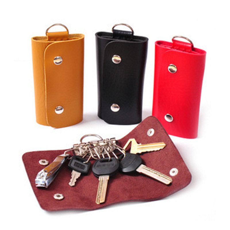 fashion explosion models leather key case wallet bc7bc35a166a