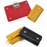 Fashion Explosion Models Leather Key Case Wallet, Key Holder Wallet, Coin Purse