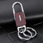 Creative Car Keyschain Buckle Boutique Key Ring