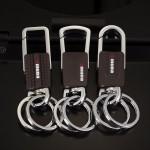 Creative Car Keyschain Buckle Boutique Key Ring