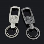 Business style cool keychain for men
