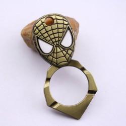 Spider-Man Self-Defense Keychain