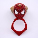 Spider-Man Self-Defense Keychain
