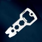 SRM Multifunction Pocket Keychain Tool