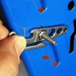 Pocket Edc Mini Multi Tool Key Holder