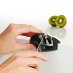 Easy Grip Mini Portable Home Sharpener